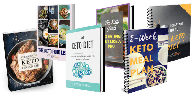 The Essential Keto Cookbook Review 2020 - Is it Legit? 9