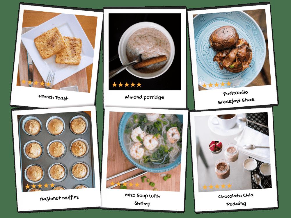 Breakfast Recipes Collage New-min