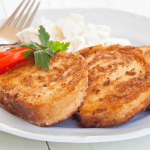 french toast-min